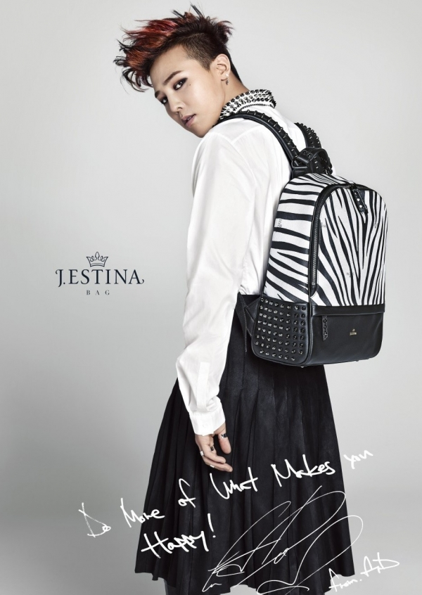 *J. ESTINA×G-DORAGON*~BAG~2