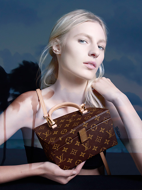 LOUIS VUITTON × Frank Gehry 6