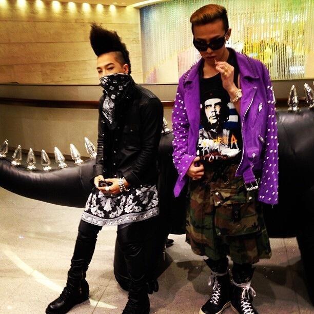 CHROME HEARTS BIGBANG 5