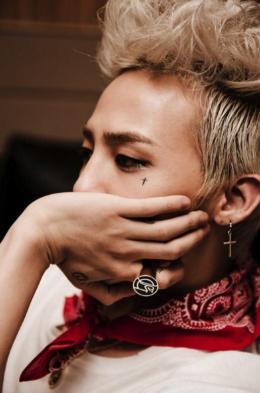ambush g-dragon 4