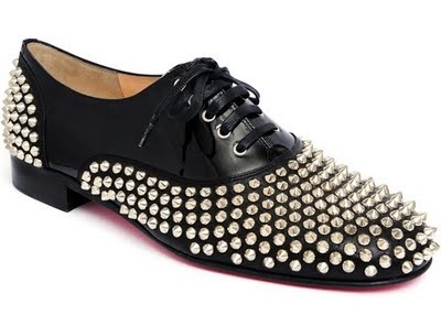 Pharrell Williams Christian Louboutin 3
