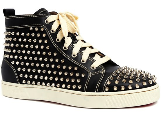 Pharrell Williams Christian Louboutin 5