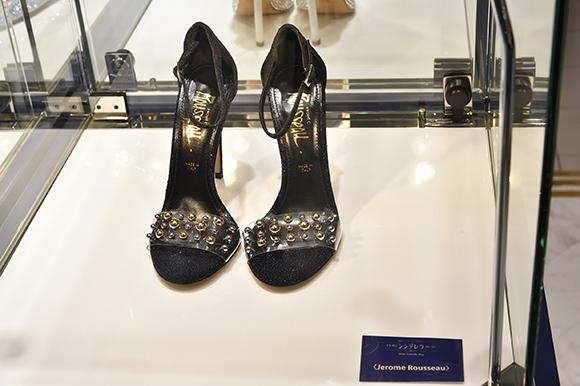 ガラスの靴 ブランド 1