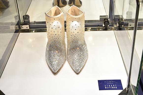 ガラスの靴 ブランド 2