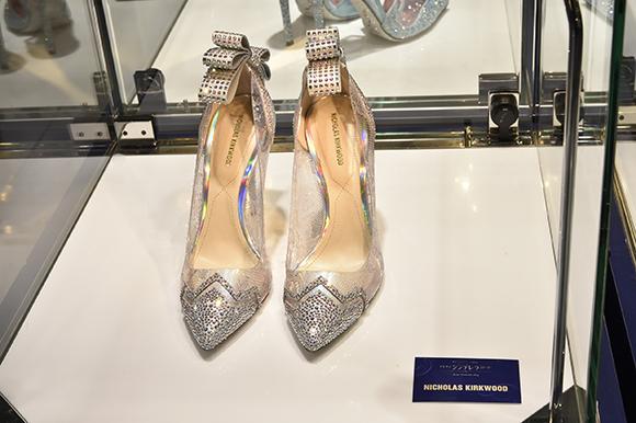 ガラスの靴 ブランド 3