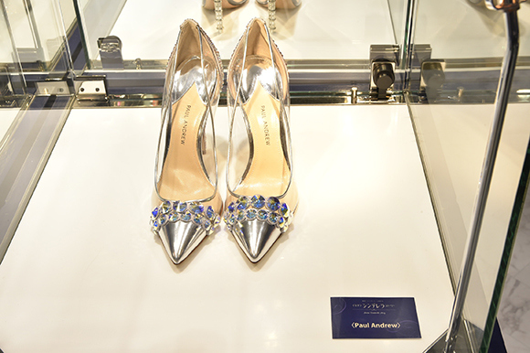 ガラスの靴 ブランド 4