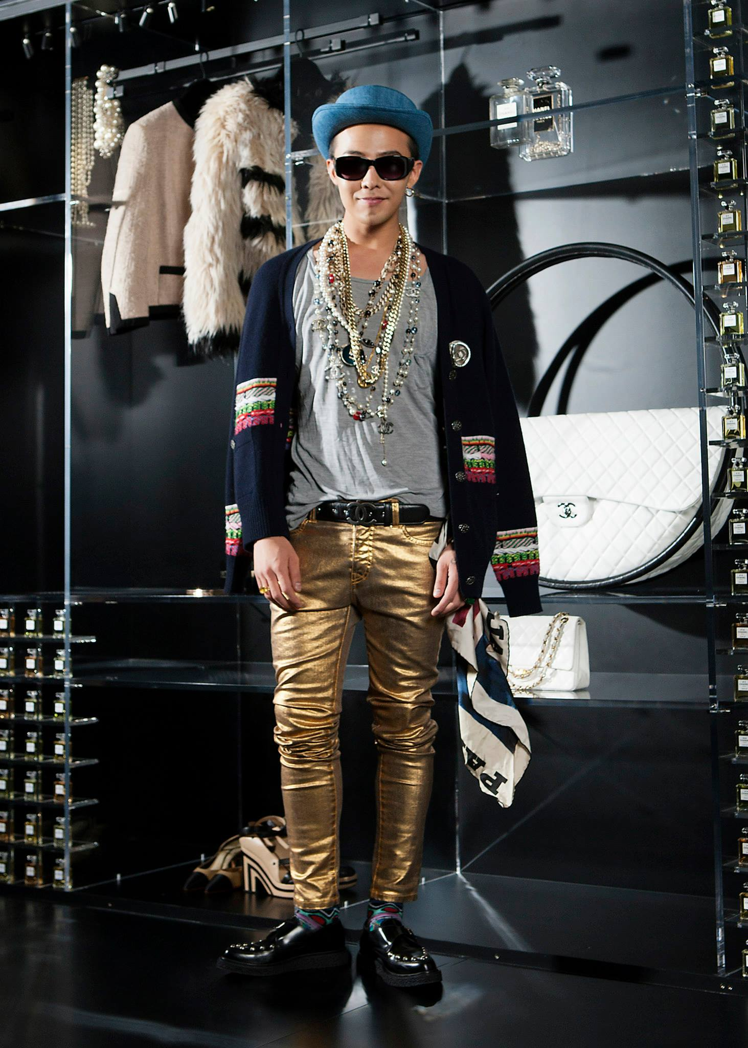 g-dragon-chanel