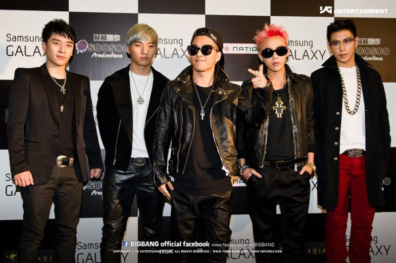 CHROME HEARTS BIGBANG 3
