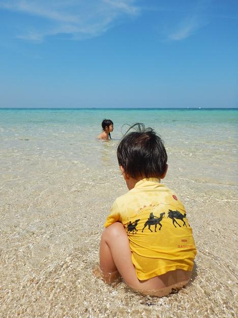 宮古島 ビーチ