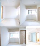 奥浅草ハウス101号室室内写真