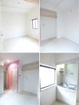 奥浅草ハウス201号室室内写真