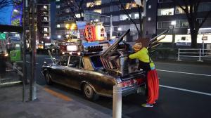 原宿焼き芋屋さん2015.5.23