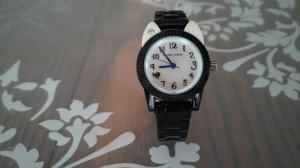 ニャンコ腕時計①2015.6.09
