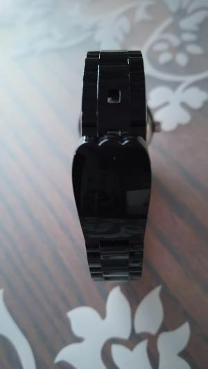 ニャンコ腕時計②2015.6.09