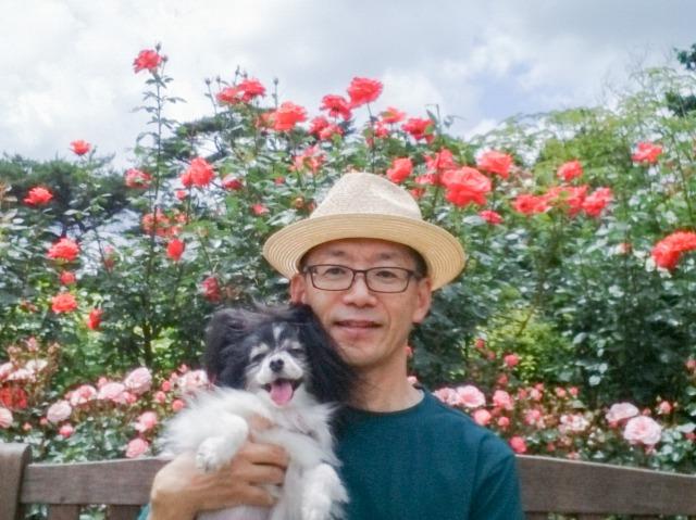 うちの子記念日の前祝いに六甲山へ2-004