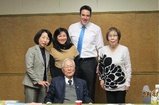 PIA Japan Comp. with 川嶋先生、菊川先生