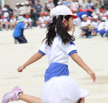 2015運動会1