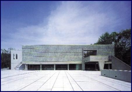 4-4 西洋美術館