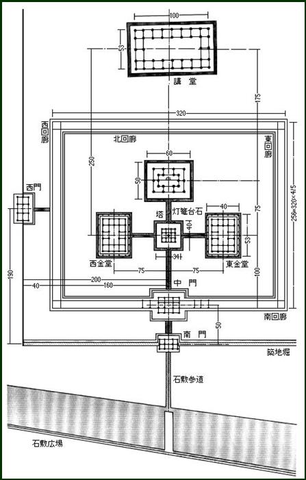 2-4 飛鳥寺遺跡