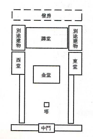 2-4 定林寺址ー1