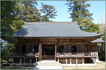 8-7 倭文神社20150215
