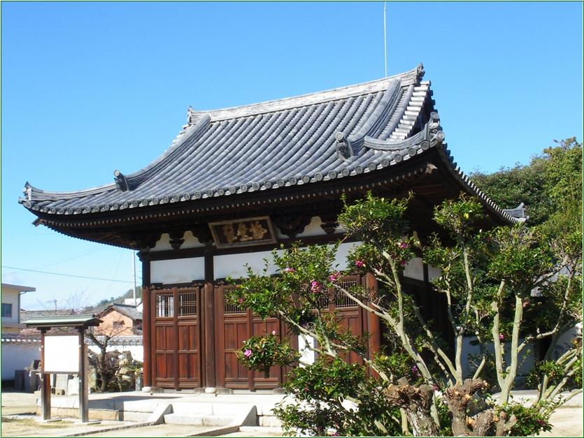 8-8 常徳寺円通殿 20150306