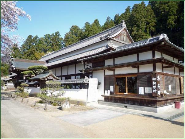 8-8 箸蔵寺方丈 20150306