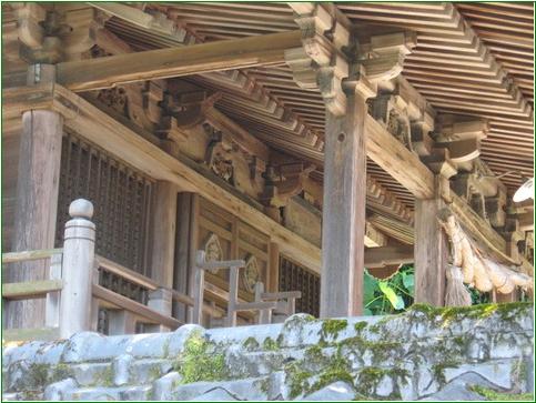 8-8  三島神社寺本殿愛媛-1 20150306