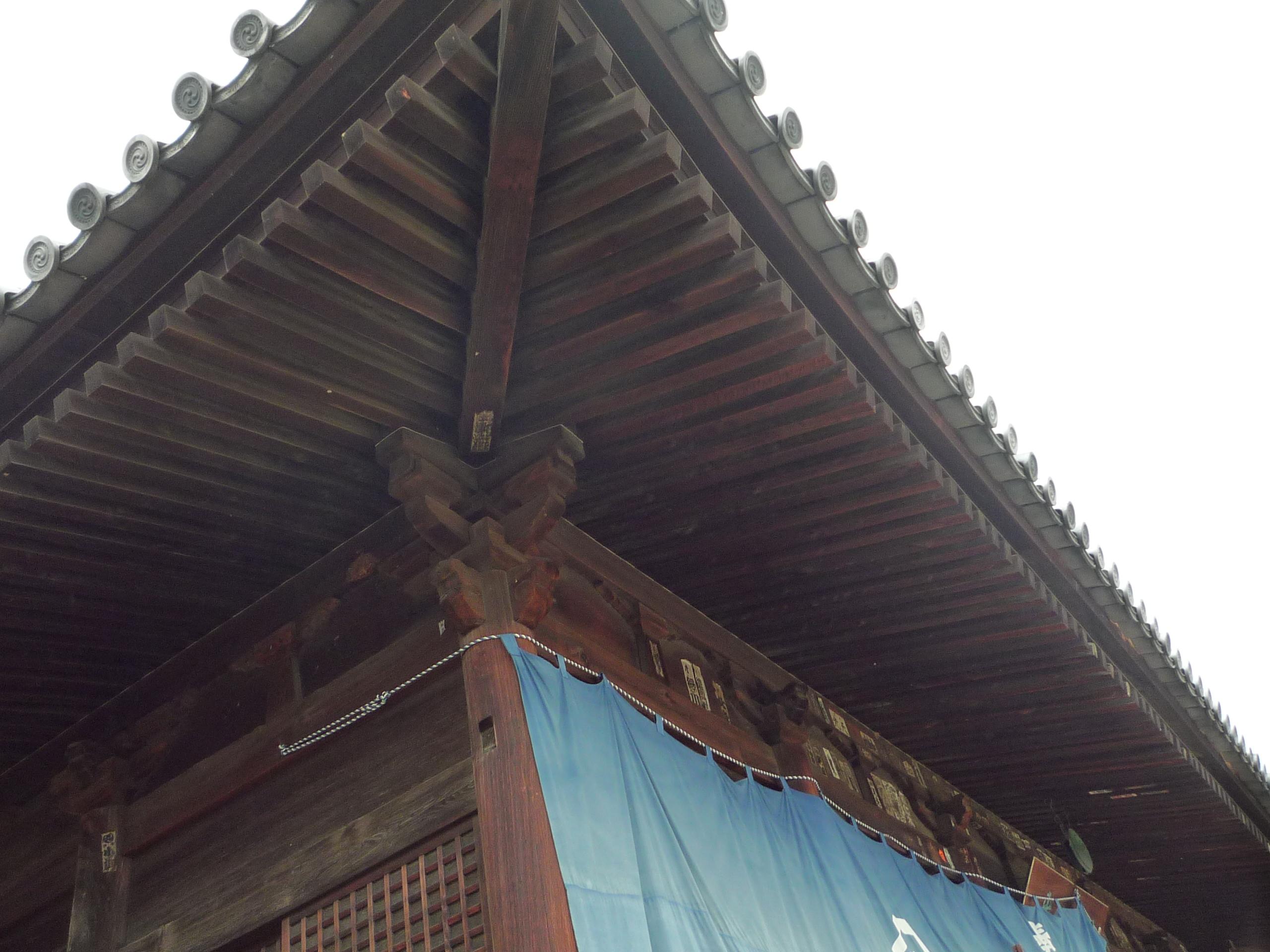 8-8 浄土寺本堂-2