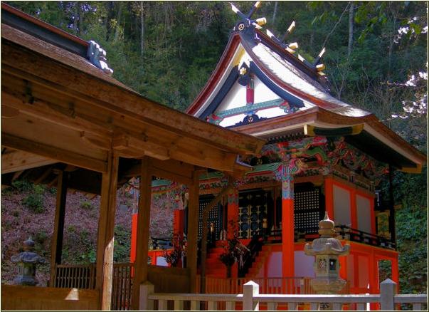 8-8 鳴無神社本殿 20150306