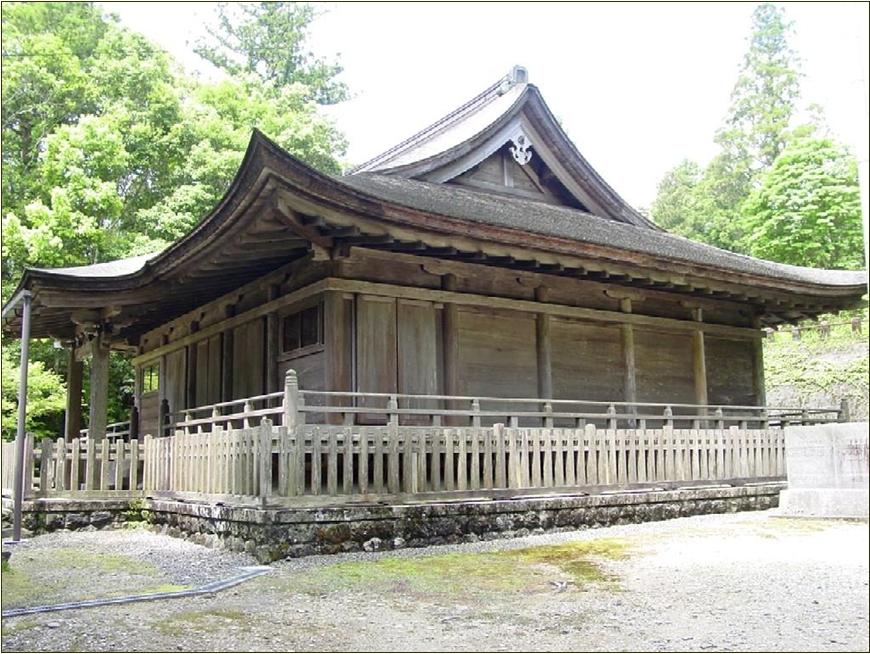 8-8 豊楽寺薬師堂  20150306