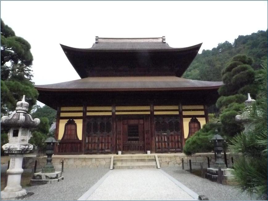 8-2-1 向嶽寺仏殿-1201505