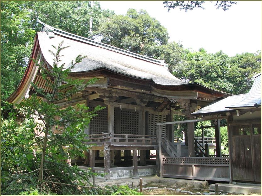 8-2-4 気多神社