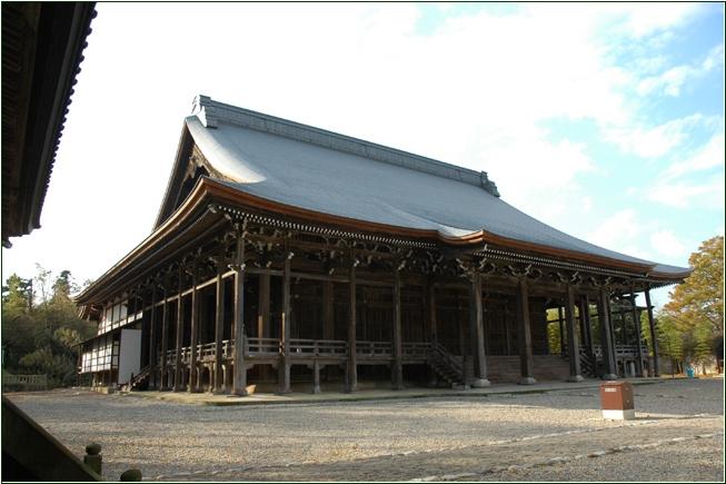 8-2-4 勝興寺 本堂