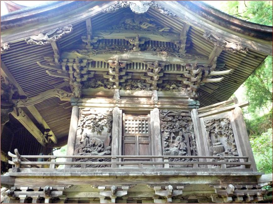 8-2-5 大瀧神社 社殿-3
