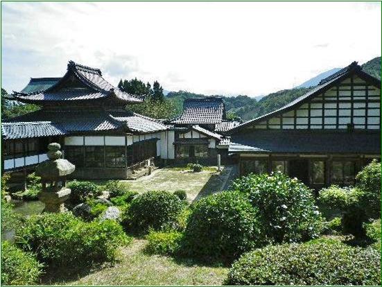 8-2-5 西福寺 書院