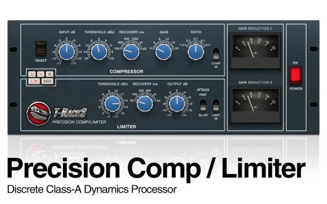 Precision Comp_Limiter