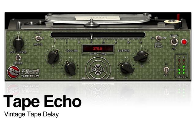 Tape Echo-2