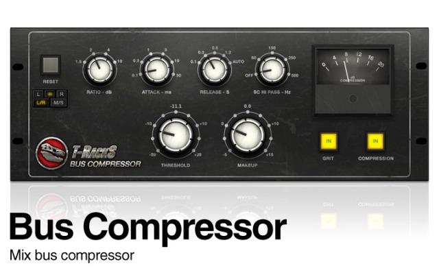 Bus Compressor