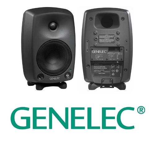GENELEC 8030BPM-2