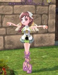2015-01-06 白鳥の湖バレエ団の衣装