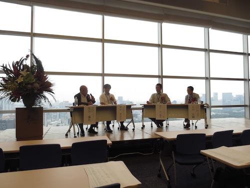 20150616 西川さん 講演1