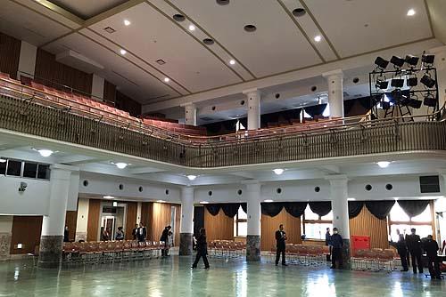 鹿児島中央公民館