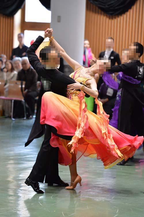 全九州ダンス選手権大会