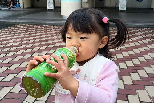 関門海峡人道