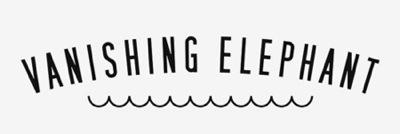 Vanishing elephant new logo