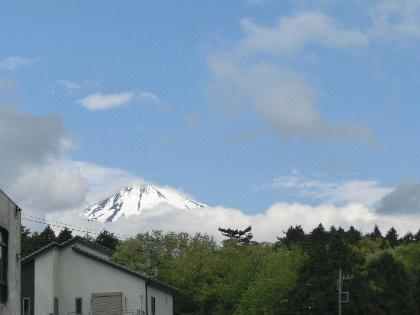 150504富士山