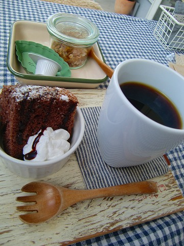 コーヒー(^^♪