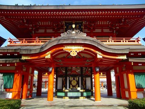 千葉神社 15.1.28