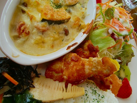 lunch~ 15.3.10